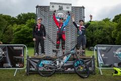 Vitus First Tracks Enduro Rd2 Donard Sunday Race