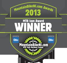 MTB Award Winner
